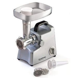 720 ChefsChoice Professional Commercial Meat Grinder