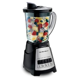 Hamilton Beach Power Elite Blender with 12 Functions