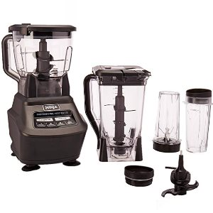 Ninja Mega Kitchen System (BL770) Blender Food Processor