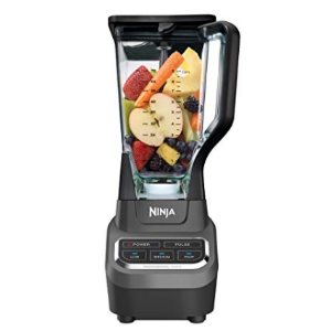 Ninja Professional 72oz Countertop Blender with 1000-Watt Base
