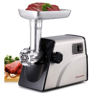Sunmile SM-G33 Electric Meat Grinder