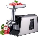 Sunmile SM-G73 Heavy Duty Electric Meat Grinder