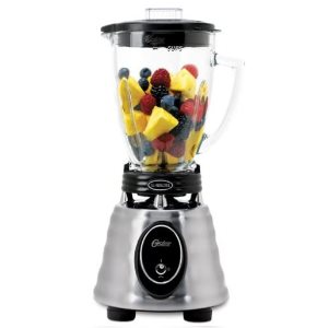 Oster BPCT02-BA0-000 6-Cup Glass Jar 2-Speed Toggle Beehive Blender