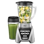 Oster Blender Pro 1200 with Glass Jar