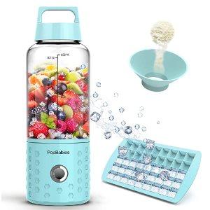 Portable Blender, PopBabies Personal Blender