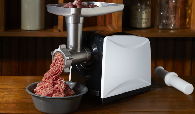 Weston Meat Grinder Review