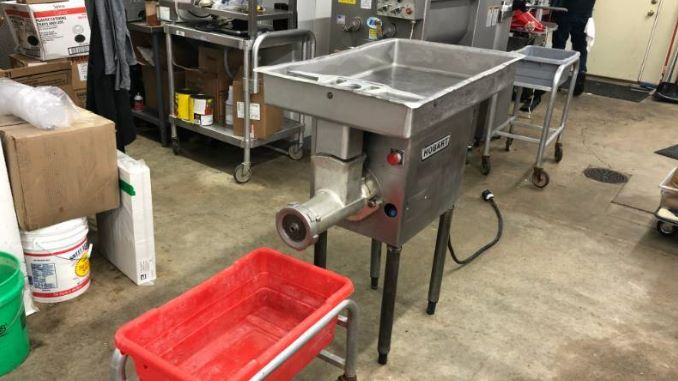 best commercial meat grinders for butcher shops